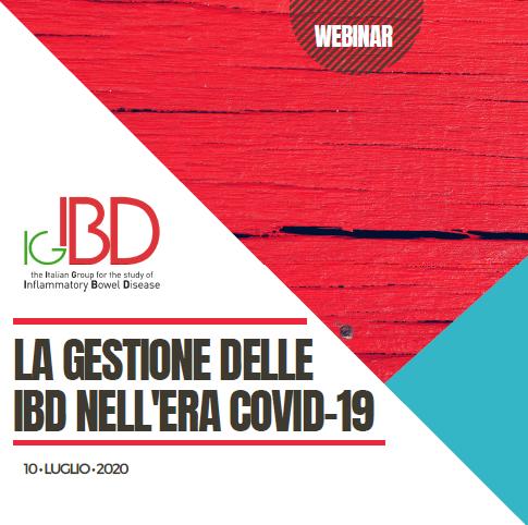 La gestione delle IBD nell'era COVID-19