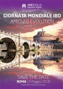 GIORNATA MONDIALE IBD