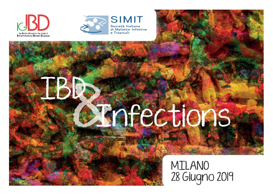IBD & INFECTIONS