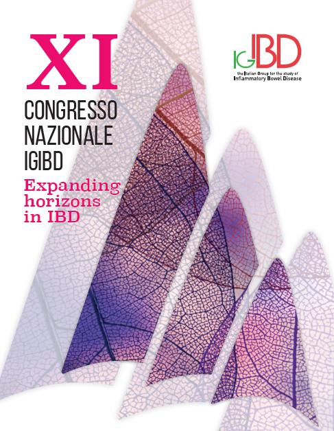 XI CONGRESSO NAZIONALE Ig-IBD