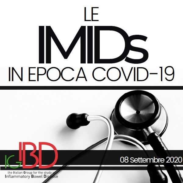 Le IMIDs in epoca COVID-19
