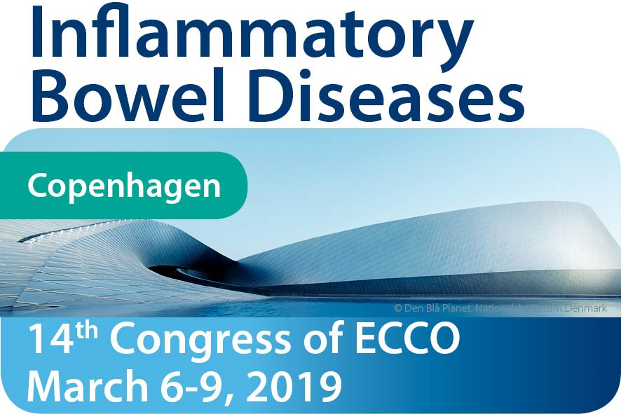 14th Congress of ECCO – Inflammatory Bowel Diseases